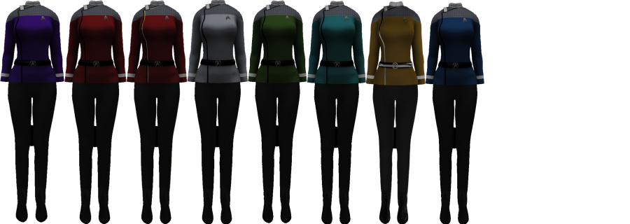 Female Class B Jacket & Pants Uniforms.png